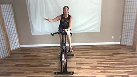 Cycle with Kelley McCarthy Cerny *