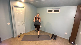 Full Body Weights with Holly
