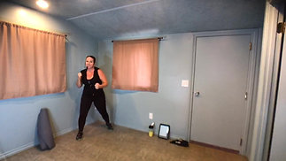 Shadow Boxing with Holly Hierman *