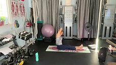 Yoga with Monica