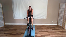 Cycle (Cobra Kai Inspired) with Kelley McCarthy Cerny