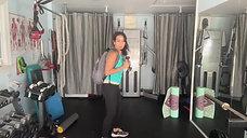 HIIT & Yoga with Monica
