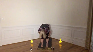 * Yoga Sculpt with Veronika Batyan