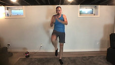 Strength & Turbo HIITS with Justin