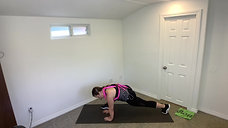 Stretch Express with Holly