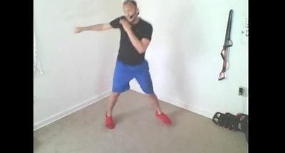 Turbo Kick with Jerome