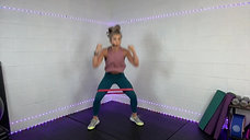 Cardio HIIT with Julie