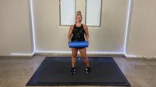 Foam Rolling - Upper Body & Stretch with Christine