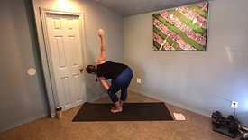 * Yoga with Holly