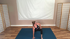 Stretch Express with Kelley