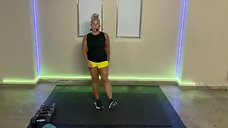 Lower Body & Abs with Christine