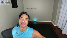 PiYo Round 64 with Mike