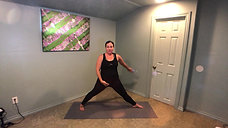 Triangle Pose - Form and Technique