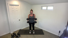 HIST High Intensity Strength Training with Holly
