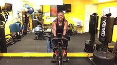 Cycle with Monique