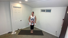 PiYo Express May the 4th Be With You (by Holly)