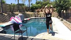 Water Aerobics (Aqua) with Holly