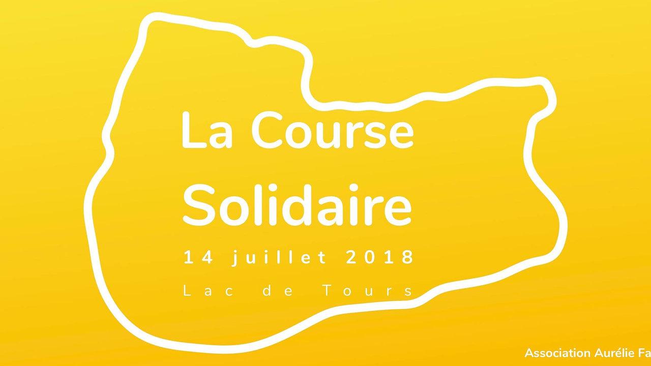 La Course Solidaire - Présentation