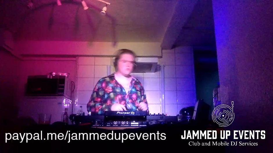 Hens vs Stags Live DJ Stream