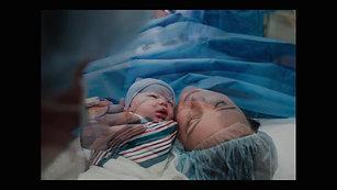 Olivia's Birth
