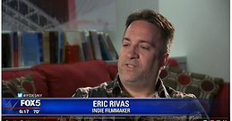 FOX 5 INTERVIEWS ERIC RIVAS