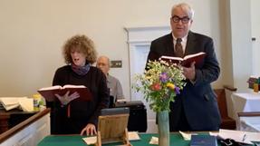 Sunday Sermon - June 13th, 2020