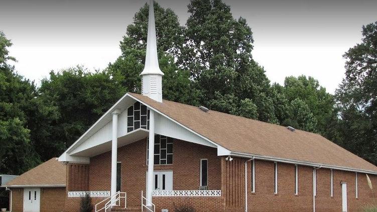 University Church of Christ -Charlotte