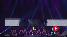 Choreography/Creative Director Reel