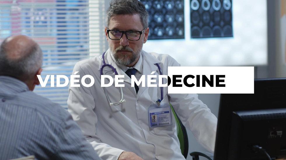 MEDECINE VIDEO