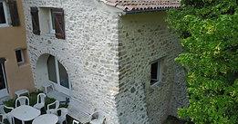 Chantier rénovation à Piégros la Clastre (26)