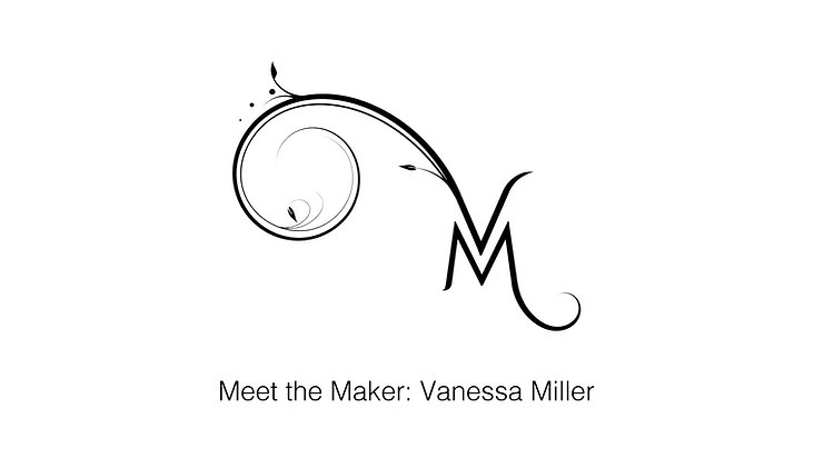 Meet the Maker behind Vanessa Miller Jewellery