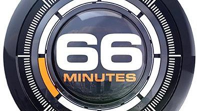 Emission M6 (66 minutes inside)