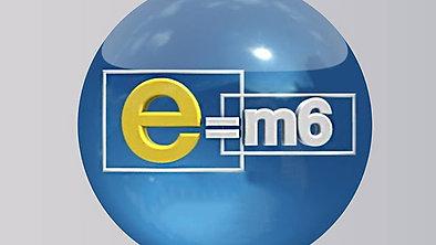 E=M6 / La science des cascadeurs