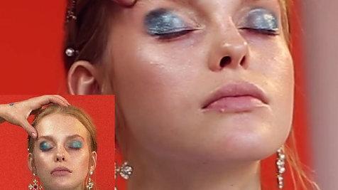 Euphoria Make-Up
