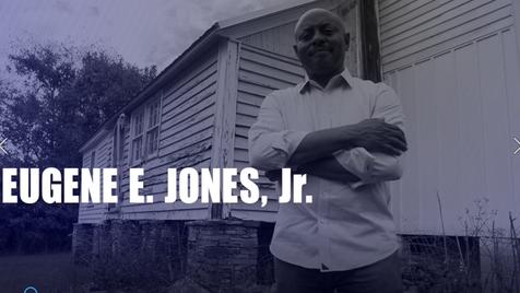 Part 2: Meet Housing Humans Author Eugene Jones Jr