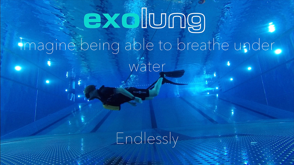 Introducing ExoLung