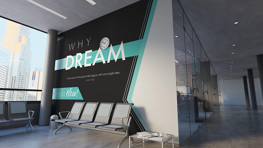 WHY DREAM