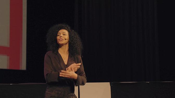 Keynote teaser - Sihame El Kaouakibi
