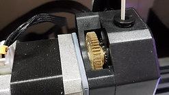Ingranaggi Stampati in 3D