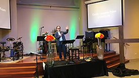Youth Pastor Zach Gayton
