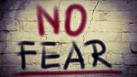 August 8, 2021, No Fear!