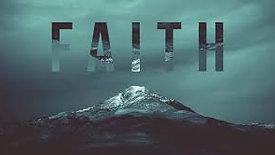 Part 2 of 2 In My Faith.