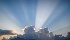 Rays Of Hope! May 30