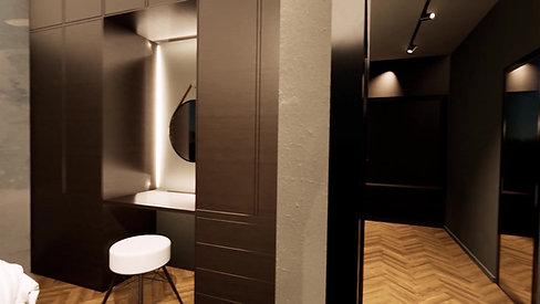 Apartment Prague Stodůlky