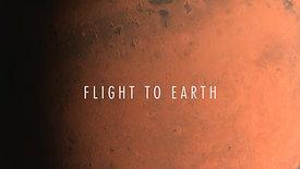 Flight to earth (short film trailer 2021)