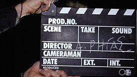 Alexandros Rigas | Director's Cut