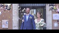 Mariage Mélanie et Fabien