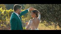 Mariage Marine & Adrien