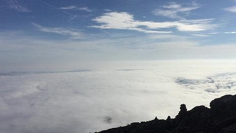 Presidential Inversion - Mt. Madison