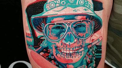 3d xray tattoos